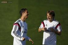 Luka Modric injury gives Carlo Ancelotti midfield problem