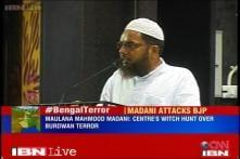BJP is targetting the entire Muslim community: Maulana Mahmood Madani