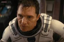 Matthew McConaughey wants to do comic book film