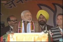 Live: Will solve all issues of Kashmiri refugees, says PM Modi in Kishtwar