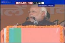 Political instability keeping Jharkhand behind, says former CM Arjun Munda