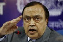 Senior Congress leader, former minister Murli Deora dies in Mumbai