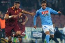 Serie A: After shooting, safety concerns for Napoli-Roma match