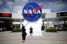 NASA creates first 3D printed object in space