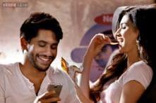 'NC 10' teaser: Telugu star Akkineni Naga Chaitanya's character might be tough, but his heart belongs to Kriti Sanon