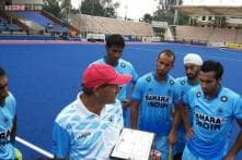 Roelant Oltmans unfazed by dual responsibility in Champions Trophy