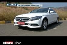 Overdrive: Review of Mercedes Benz C200
