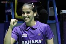 Saina Nehwal, Kidambi Srikanth rise in rankings