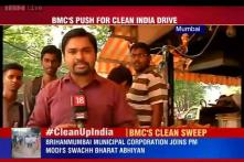 BMC joins PM Modi's Swachh Bharat campaign, says will cancel licenses of shops found littering