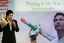 Sachin Tendulkar tweets the best gift he received on completing a year as an ex-cricketer