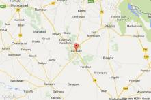 Uttar Pradesh: Acid thrown on woman corporator in Bareilly