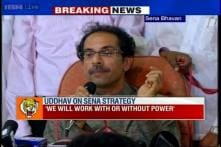 Shiv Sena gives more time to BJP, ready to sit in opposition if latter takes NCP's support