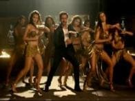 'Ungli Pe Nachalein' stills: New song from 'Ungli' shows Emraan Hashmi making leggy lasses dance to his tunes