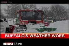 New York snowstorm: Officials warn residents not to wait too long to evacuate