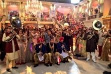 'Welcome Back' first look: Anil Kapoor, John Abraham, Nana Patekar form the wedding party