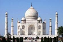 Tourists can now book tickets online for visiting Taj Mahal
