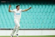 Sean Abbott takes 8 wickets in strong cricket return post Phillip Hughes' death