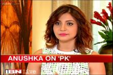 Watch: Anushka Sharma speaks about her upcoming release 'PK'