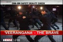Assam Police raises special force Veerangana for women safety