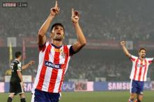 Luis Garcia disappointed over missing ISL final