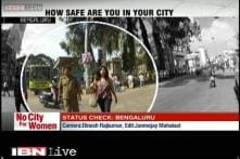 Watch: How safe is Bengaluru for women