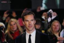 'Sherlock' star Benedict Cumberbatch is thrilled to play 'Doctor Strange'