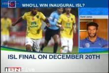 I knew we will reach the ISL finals: David James