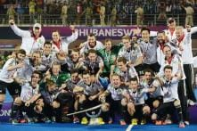 Germany beat Pakistan 2-0 to lift Champions Trophy