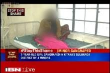 Karnataka: Four minors arrested for raping 7-year-old girl