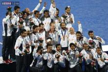 Yearender: A year of development for Indian hockey
