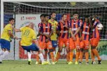 In pics: Kerala Blasters FC vs FC Pune City, ISL Match 54