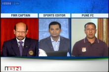 ISL: History in the making as Kerala Blasters take on Atletico de Kolkata