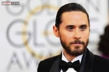 Jared Leto to sport a new look in 2015