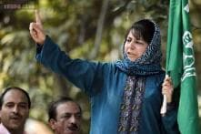 Fractured mandate in Jammu and Kashmir; PDP single largest, BJP close second