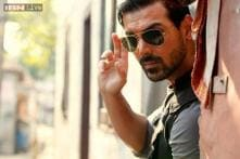 No plans for the New Year, will be shooting for 'Welcome Back': John Abraham