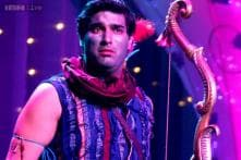 Kunaal Roy Kapur: I don't want to get typecast as a fatty comic guy; I want people to see me in various roles