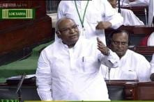 Mics of opposition members turned off deliberately in Lok Sabha, alleges Congress