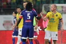In pics: Kerala Blasters FC vs Chennaiyin FC, ISL Match 45