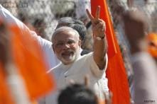 Yearender 2014: Narendra Modi, the right man at the right place and at the right time