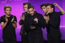 'One Direction' not surprised with no Grammy nomination; says there's so much incredible music out there