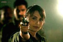 Rani Mukerji's 'Mardaani' to premiere in Poland next year