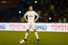 Rampant Cristiano Ronaldo looking to improve on outstanding 2014