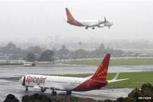 Cash-strapped SpiceJet resumes operations