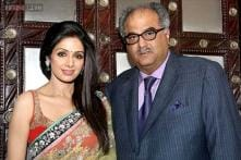 Boney Kapoor is living his life out of a suitcase thanks to his wife Sridevi and son Arjun Kapoor