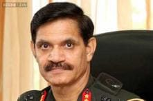 Army Chief to visit violence-torn Assam on Saturday