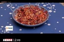 Watch: The food show