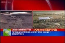 J&K: Food packets of Pakistani brand recovered from terrorists