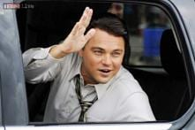 'The  Wolf of Wall Street' most pirated movie in 2014