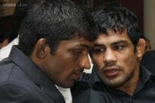Yearender: Sushil Kumar, Yogeshwar Dutt shine in good year for Indian wrestling