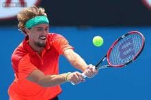 Australian Open crowd behaved like 'animals': Russian player